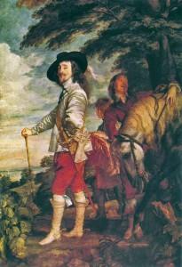 Auswirkung des Dreißigjährigen Krieges auf die Mode